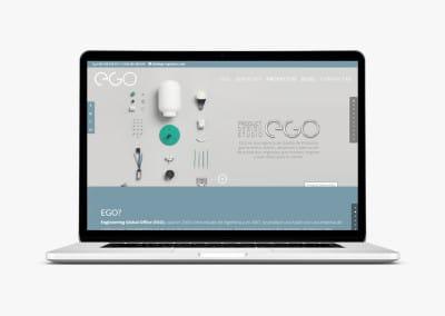 EGO Product Design