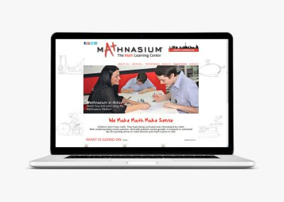 Mathnasium UAE